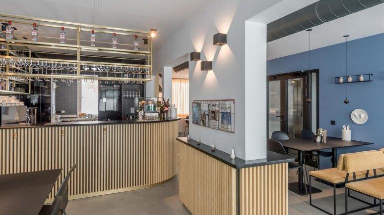 Bar at das Max, © das Max