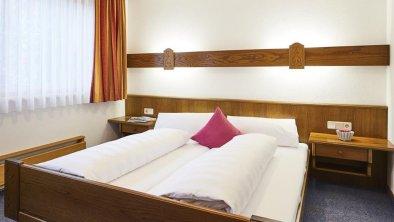Appartement 1 Schlafzimmer 2