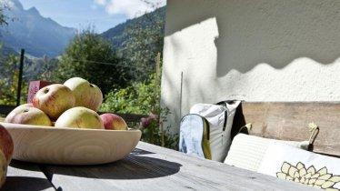 Bruggerhof Mayrhofen - Deko