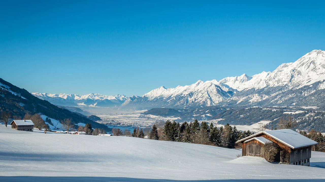 © TVB Silberregion Karwendel
