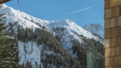 Ausblick1, © Berge