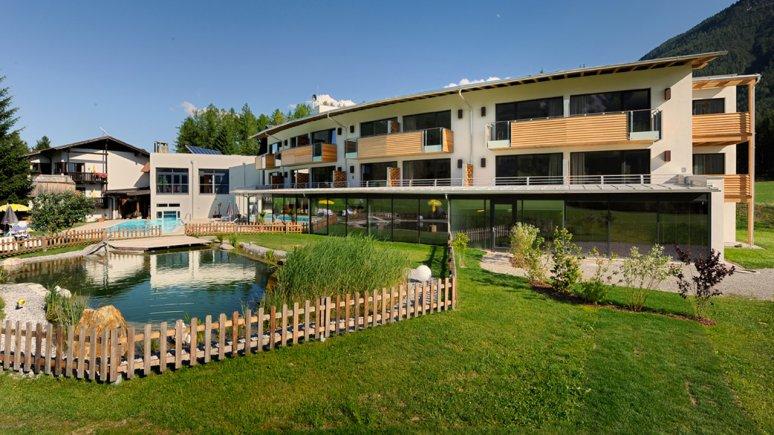 Biohotel Holzleiten in Obsteig, © Hotel Holzleiten