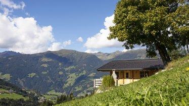 Chalet Friedlach, Gerlosberg, © Tirol Werbung/Lisa Hörterer