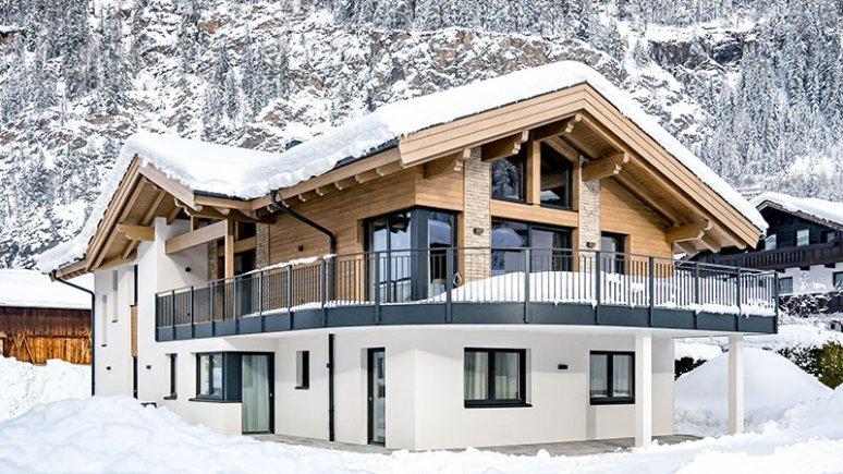 © Alpenchalet Tirol