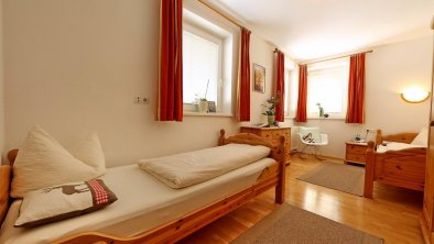 MoiggI Mayrhofen - Schlafzimmer