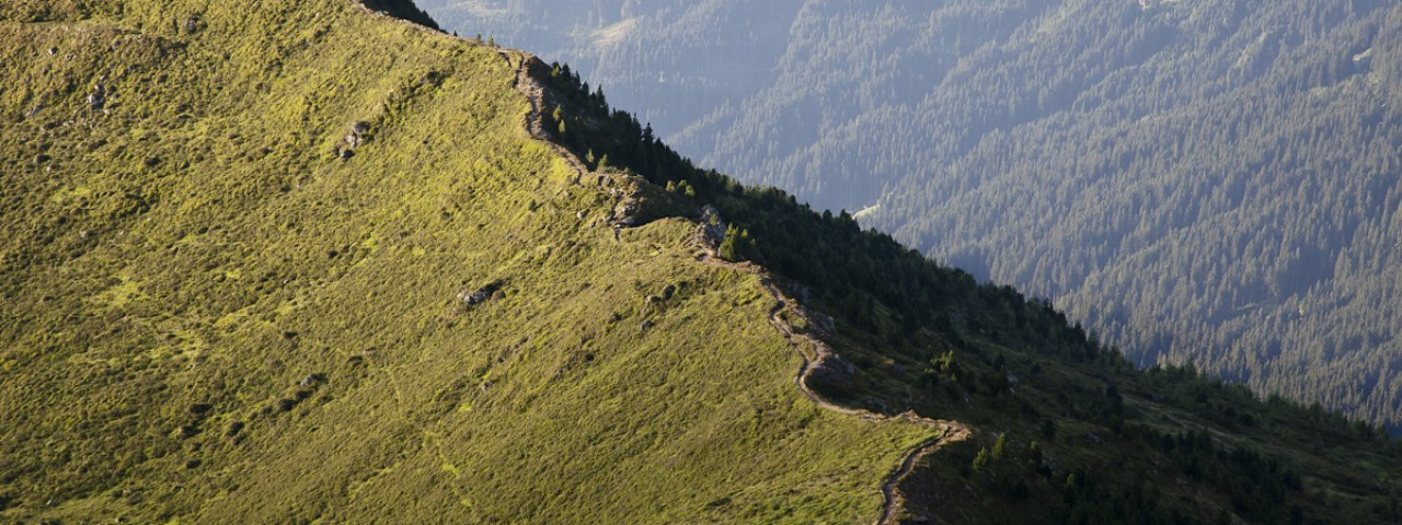 Day 5: footpath to Melchboden, © Georg Pawlata