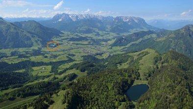"""Euro Camp """"Wilder Kaiser"""" vom Taubensee"""