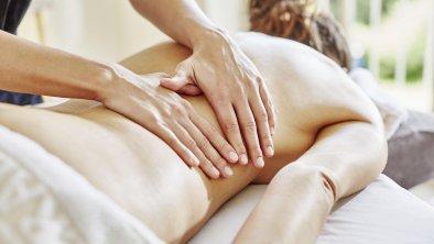 Individual Massage, © Interalpen-Hotel Tyrol