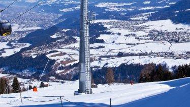 Rangger Köpfl ski resort, © Innsbruck Tourismus
