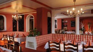 """Restaurant """"Il pittore"""""""