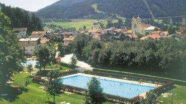 Schwimmbad Steinach, © Wipptal Tourismus