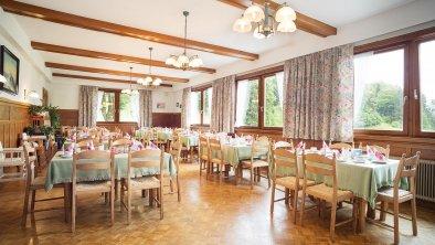 Berggasthof Hinterduxerhof Kufstein Restaurant