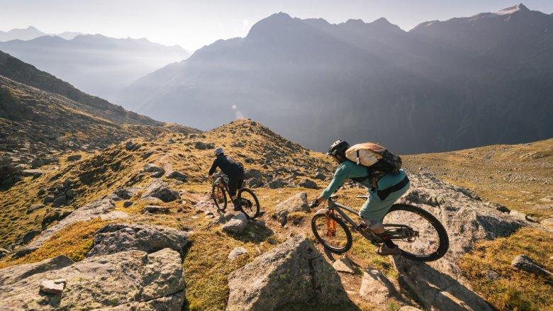 Bike Republic Sölden, © Ötztal Tourismus