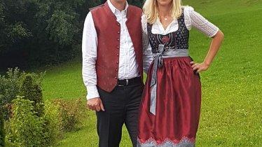 Peter und Christine Hoschek