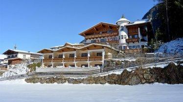 Ländenhof Mayrhofen - Winter 5
