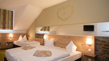 Zimmer Impressionen Hotel Dollinger