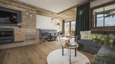 Wohnraum Natur Suite