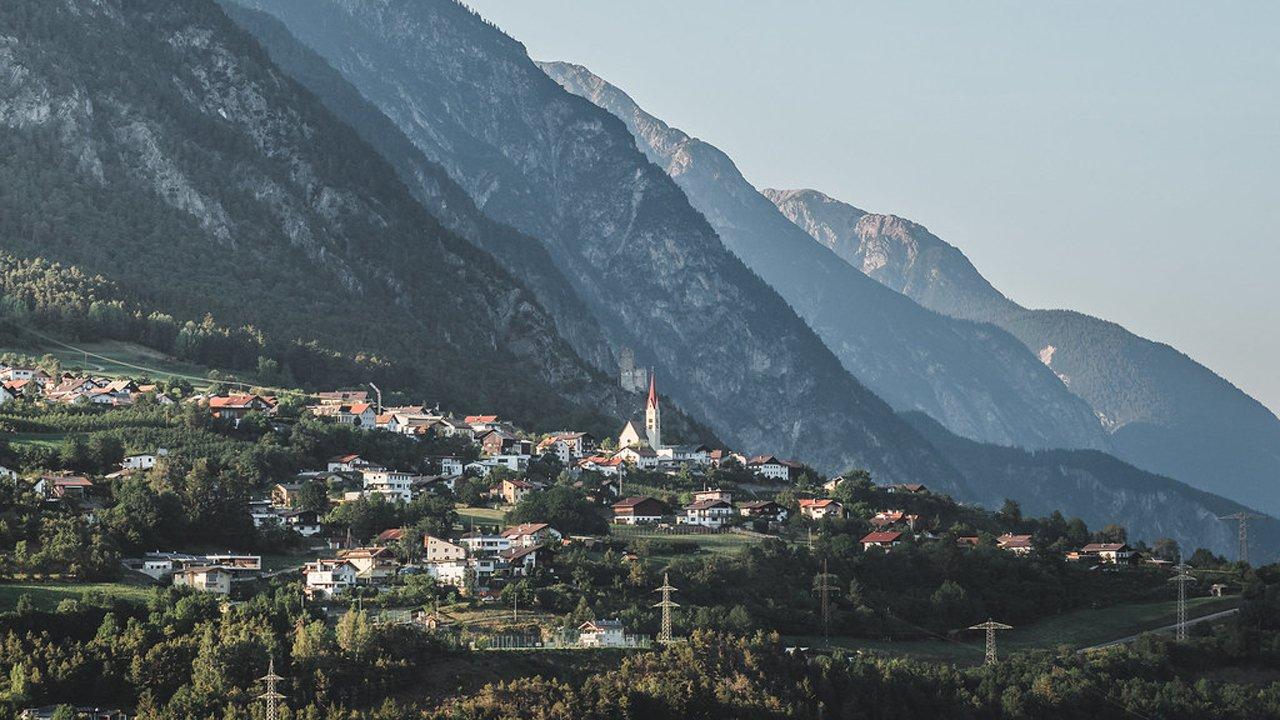© Tirol West/Roman Huber