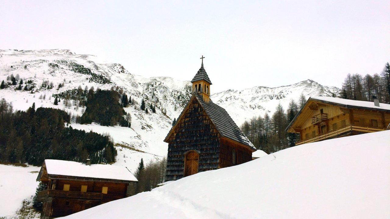 Villgratental Valley, © TVB Osttirol / Kraler Clemens