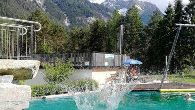 Campingplatz Naturbad, © M. Reich