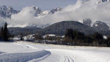 © Kitzbühel Alpen - St. Johann
