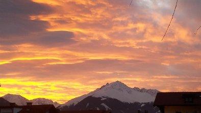 Gigantischer Ausblick vom Alp Art Hotel