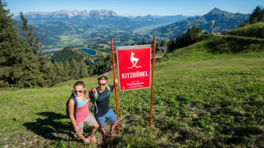 Hike the Streif in Kitzbühel, © Michael Werlberger