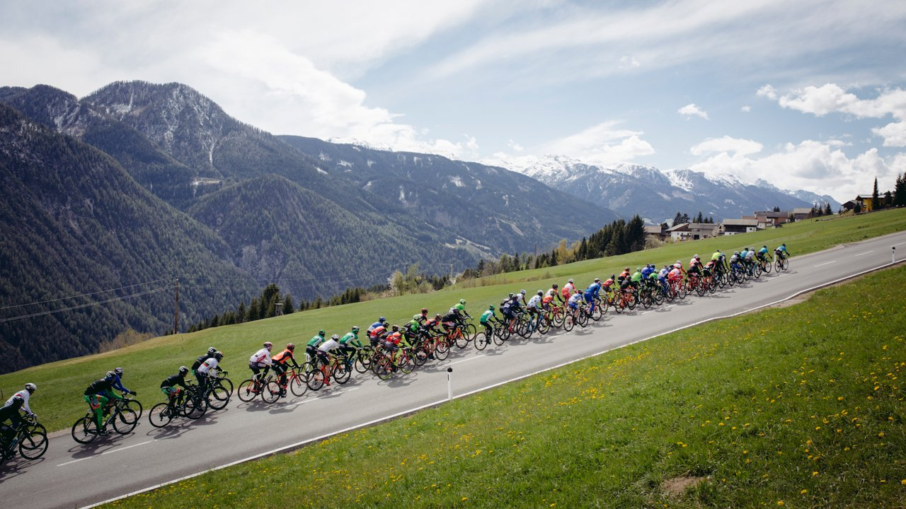 Tour of the Alps, © Tirol Werbung/Manfred Jarisch