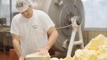 Zillertal Grass-Fed Raw Milk Cheese Dairy, © Zillertaler Heumilch Sennerei