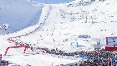 The FIS World Cup tour returns to Sölden's Rettenbach Glacier for some serious racing action, © Ötztal Tourismus