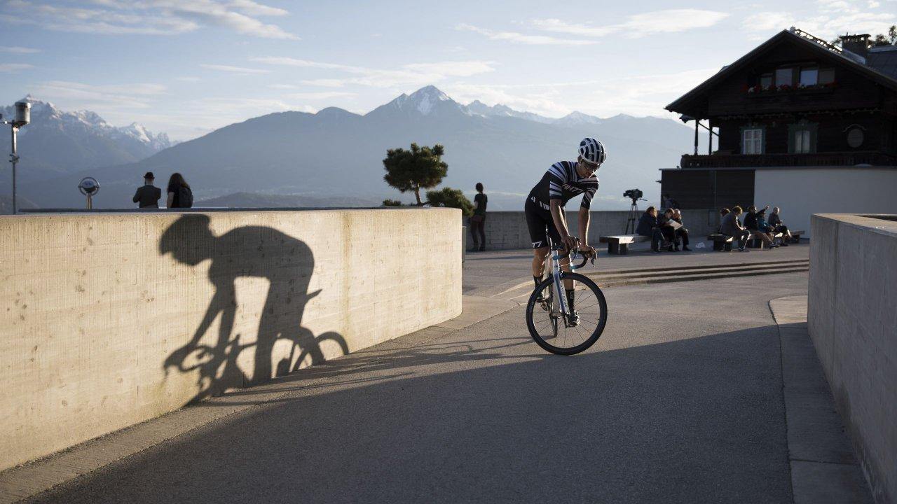 Roadbike riding in Tirol, © Tirol Werbung/Oliver Soulas