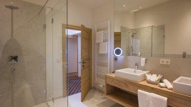Badezimmer - Wohnbeispiel