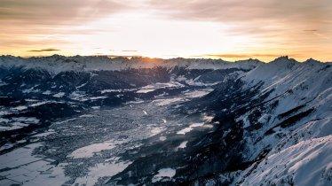 The Inntal Valley, © Tirol Werbung / Rainer Simon