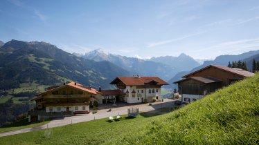 Breierhof in Zell, Zillertal Valley, © Tirol Werbung/Lisa Hörterer