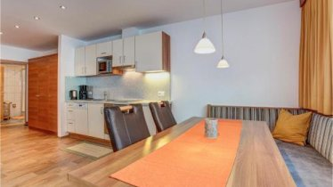 Amazing apartment in Pettneu am Arlberg with WiFi and 2 Bedrooms, © bookingcom
