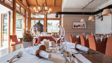 Nehmen Sie Platz! - Restaurant und Frühstücksraum, © Hotel Sonnenhof
