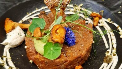 Asado's Steakhouse, © Marcel Sore