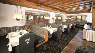Restaurant - Alpenhotel Kindl