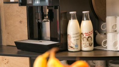 Kaffee, © Sportpension Carinthia