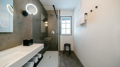 Apart-Suite Villa Rosa_Badezimmer_02