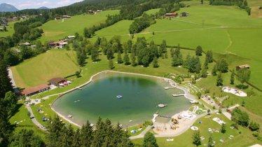 Badesee Going, © Tourismusverband Wilder Kaiser
