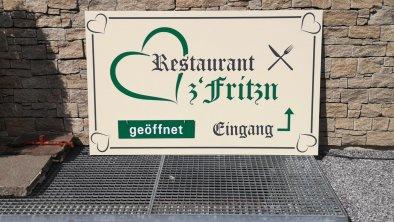 Restaurant geöffnet, © AschauerHof