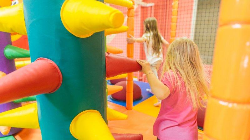 Joy – The Kids Paradise, © Blitzkneisser
