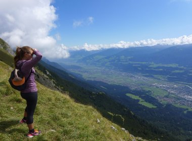 Hiking Norkette Innsbruck