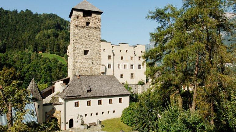 Schlos Landeck, © Tirol Werbung