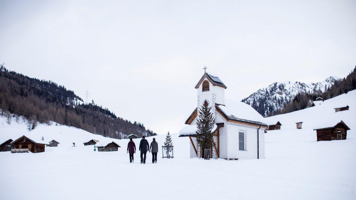© TVB Tiroler Oberland / Daniel Zangerl