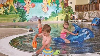 Freizeit Arena Schwimmen inklusive