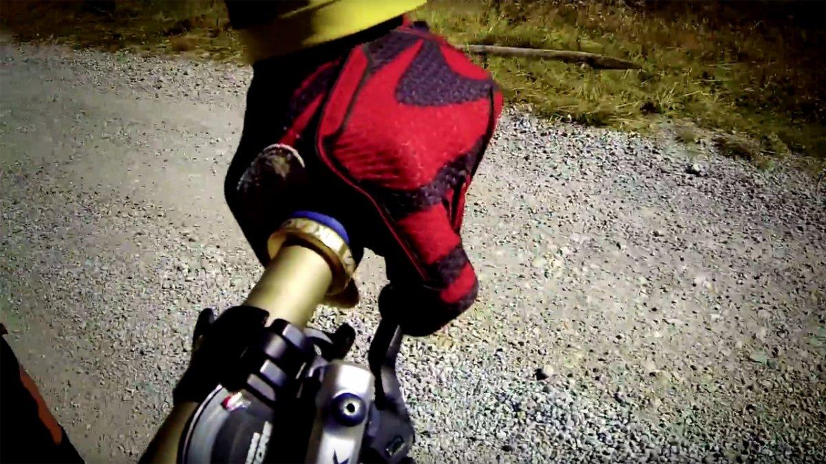 MTB Techniques (3): Mountainbike Braking Techniques