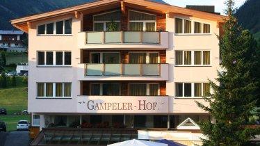 Gamperlerhof Sommer
