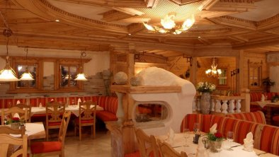 Hotel Pramstraller - Erlebnisrestaurant La Vita